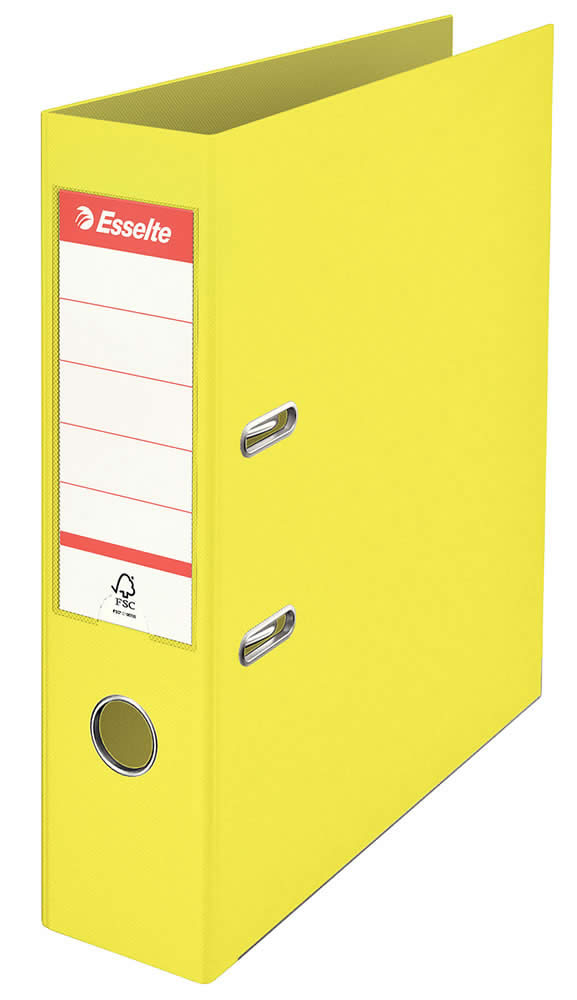 Archivador ESSELTE Colour